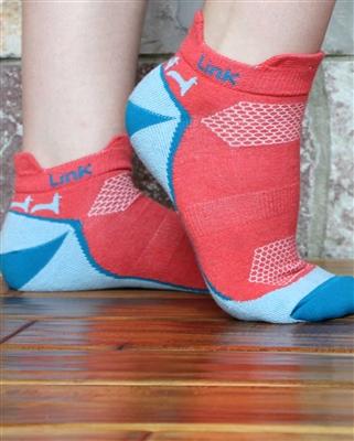 Activewear Alpaca Sock