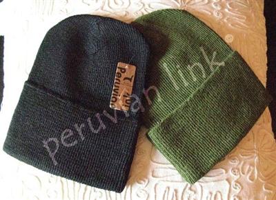 Liner Hat