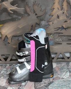 Alpaca Ski and Sport Sock