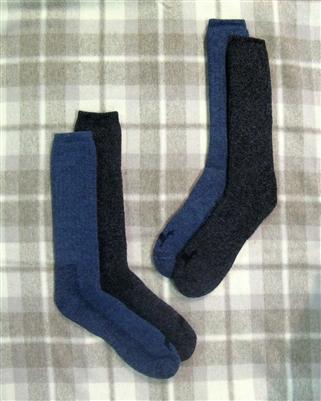 Extreme Ultimate Alpaca Sock NEW