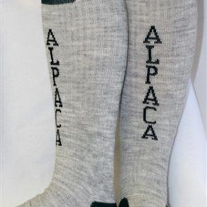 Alpaca Performance Sock
